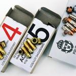 Polisen behöver bättre vapen