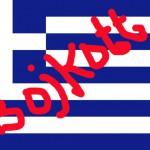 Bojkotta Grekland – semestra någon annan stans