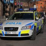 Polisen i förfall