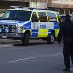 Svensk polis sämst i Europa