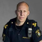 Polisen vill stoppa polisrapport