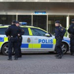 Polisskjutningar livsfarliga