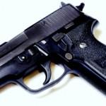 Polisen skyldig till grovt vapenbrott