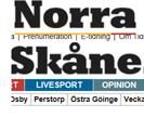 Centerfiasko i Norra Skåne