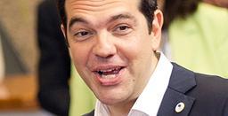 Premiärminister Tsipras